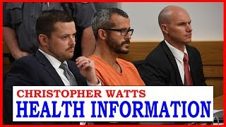 Defense Attorneys For Christopher Watts Ask To File Sealed Motion Containing Health Information