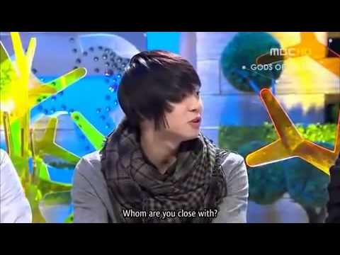 [Eng Sub] TVXQ Come to Play 1_7