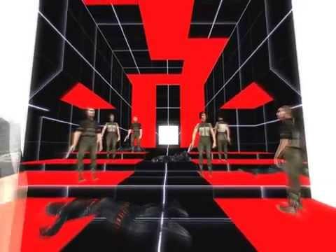 System Shock Infinite - Cyber memory 5