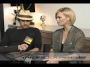 Charlize Theron And Martin Henderson Battle In Seattle