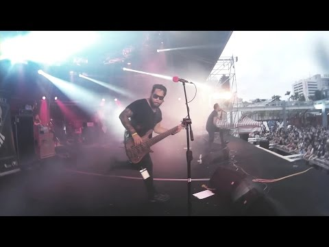 Scoop Retrospect Live at Heart-Town Festival Taiwan (Part 22)