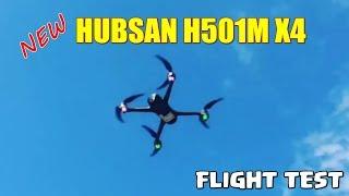 Koupit Hubsan H501m x4