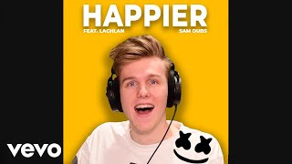 Lachlan Sings Happier