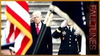 🇺🇸Donald Trump: All The President's Profits   Fault Lines