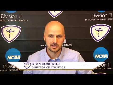 Concordia University Texas Athletics launches new brand identity and logos