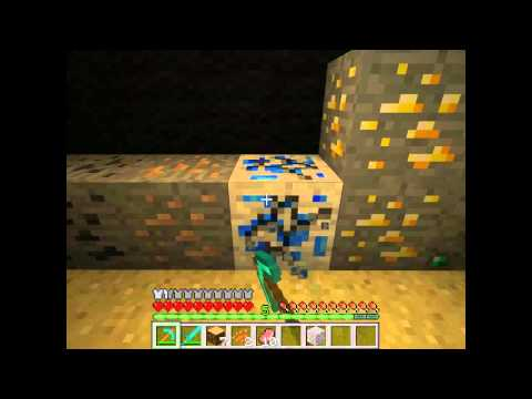 Novidades minecraft (1.3.1)