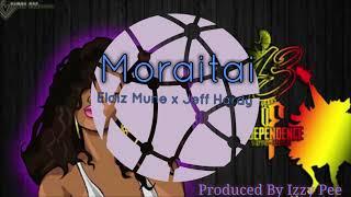 Eldiz Mune X Jeff Hardy - Moraitai