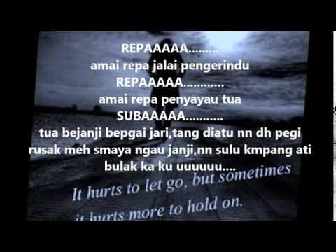New Iban Song 2014-repa video