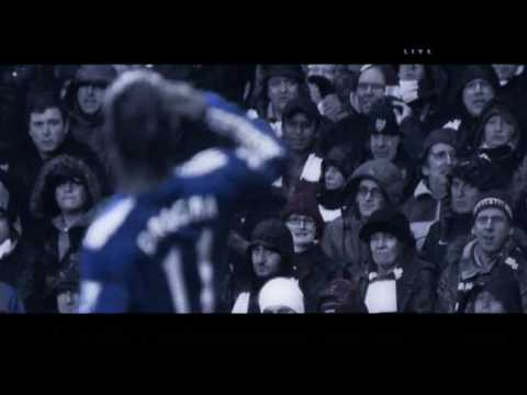 ☆ Didier Drogba - Can't be Stopped ☆ HD Video