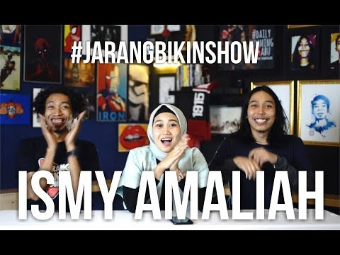 Alosi Ripolo Dua - Ismy Amaliah X Factor #JarangBikinShow