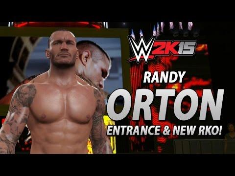 Wwe 2k15 Randy Orton Rko Wwe 2k15 Dlc Randy Orton 2011