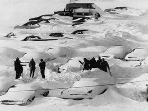 Blizzard of 77 Slideshow