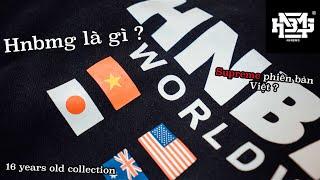 HNBMG là gì ? | HNBMG collection