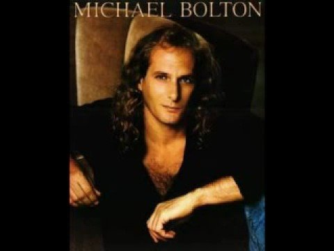 Michael Bolton - How Am I Supposed To Live Without You
