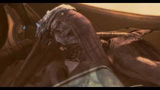 Starcraft 2: Whispers of Oblivion - Brutal - Part 4 - A Prophecy Revealed