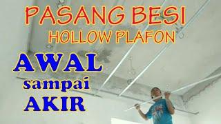 Download Lagu Cara pasang rangka plafon hollow Gratis STAFABAND