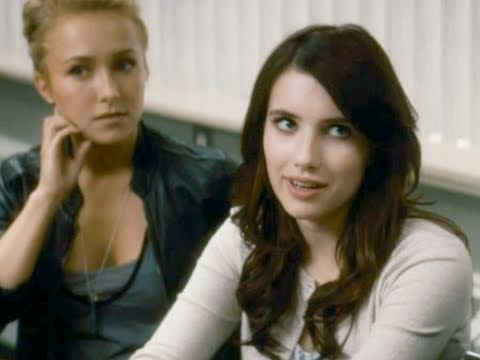 Scream 4 Movie Clip