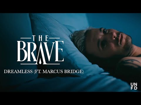The Brave Dreamless ft. Marcus Bridge of Northlane music videos 2016 metal