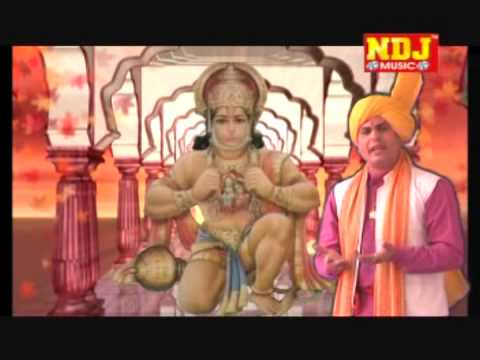 Balaji Tere Dar Par Aaya - Salasar Balaji Bhajan - Haryanvi New Song Of 2014 video