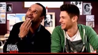 Bêtisier Séries TV Français 2013 (part 1)