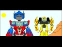 Transformers 2 Revenge of the Fallen trailer spoof