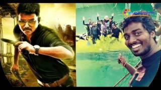 Vijay's Theri Teaser at Republic Day