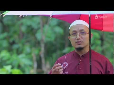 Ceramah Singkat: Sedia Payung Sebelum Hujan - Ustadz Aris Munandar