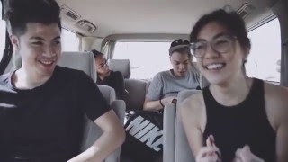 Download Lagu The Sam Willows - Kuala Lumpur Tour Diary (March 2016) Gratis STAFABAND