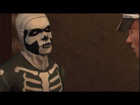 HALLOWEEN TIME!: BULLY #04 - YouTube