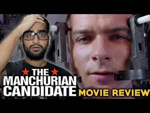 The Manchurian Candidate (2004) - Movie Review