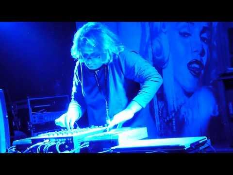 DJ MOZART  live from TREVISO 27-9-2014