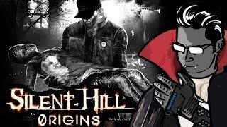 JOYA INCOMPRENDIDA(?) - Silent Hill Origins (PS2) - Reseña Dinocov