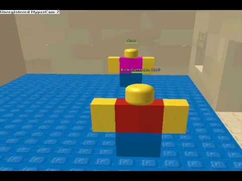 Rick and Joe's roblox Adventures - Part 2 Escape