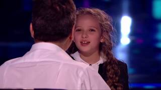 Spell on Simon Cowell | Magicians Got Talent