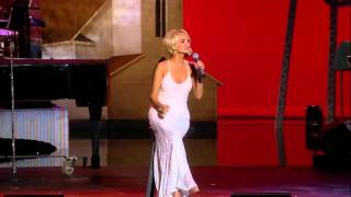Watch Kristin Chenoweth Fathers And Daughters video