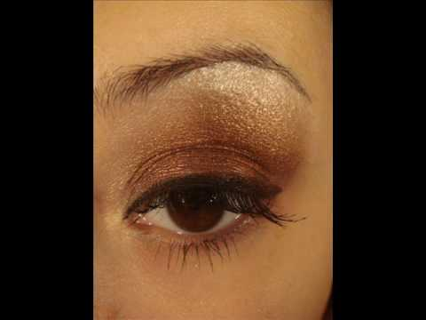 autumn makeup. An Autumn Makeup look loreal
