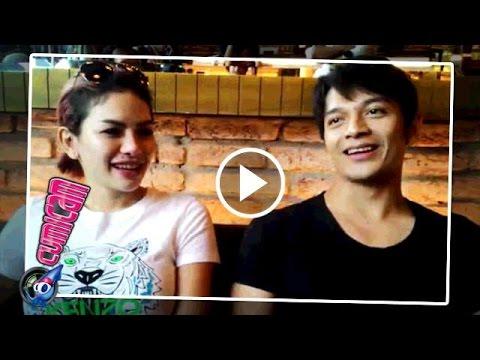 Wow! Nikita Mirzani Suruh Aktor Muda Ini Pegang Area Sensitifnya! - Cumicam 20 September 2016