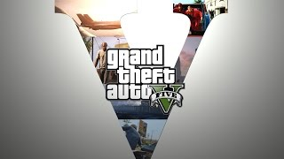 Grand Theft Auto V - PC : Conferindo o Game + Multiplayer
