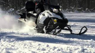2015 Ski Doo Expedition
