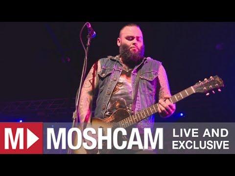 Alexisonfire - Control (Live @ Sydney, 2013)