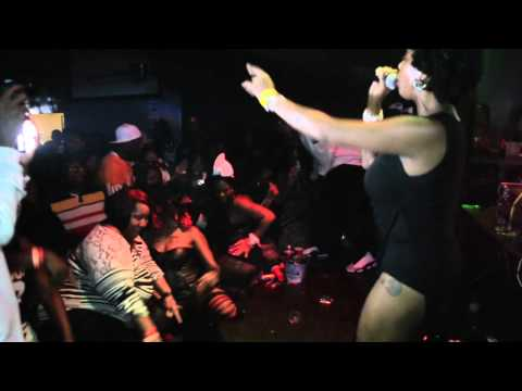 KHIA (MY NECK,MY BACK) PERFORMING LIVE AT CENTERSTAGE IN SUMTER, SC