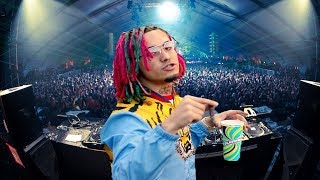 If LIL PUMP   Gucci Gang Was An EDM Banger