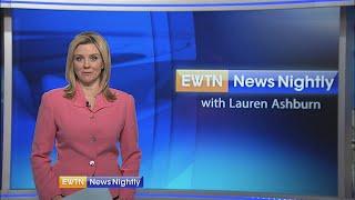 EWTN News Nightly with Lauren Ashburn - 2019-04-25