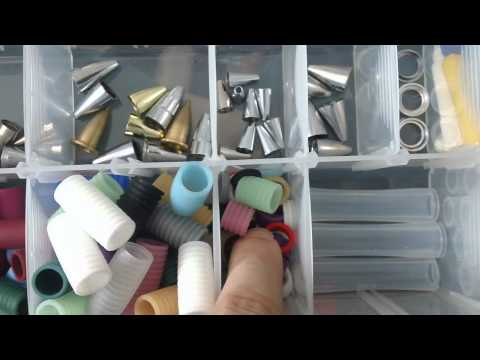 modding supplies and modding gear :)