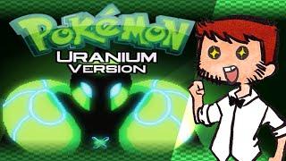 LE JEU POKÉMON INTERDIT ! ★ Pokémon Uranium 1