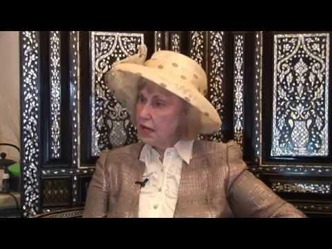 Валерия Порохова - Ингушетия - Ислам сегодня