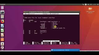 Ubuntu Linux - DNS