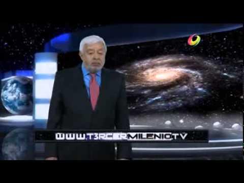 Rusia y ex ministro de canada confirman vida extraterrestre