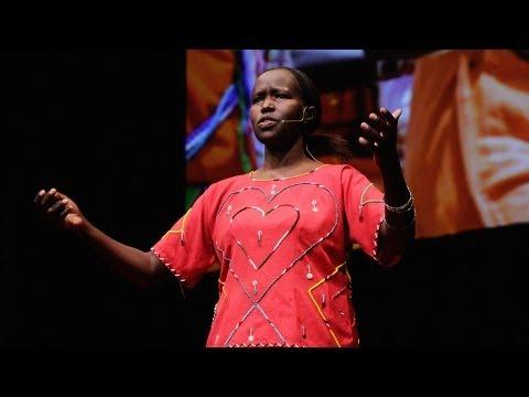 Kakenya Ntaiya: A girl who demanded school thumbnail