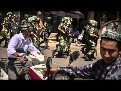 China Xinjiang Daily editor sacked for anti terror criticism